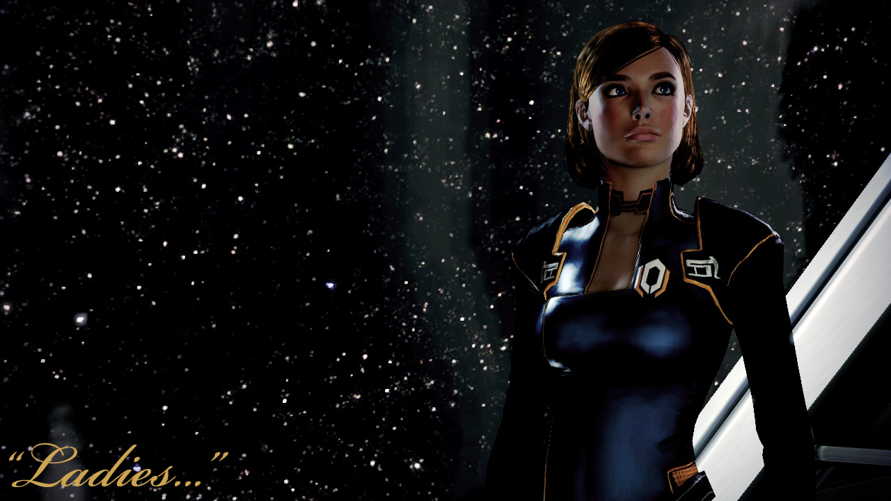 femshep2 ... not be quite right, you could tell they'd made the effort to look sharp, ...